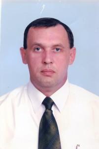 Гуменюк Вячеслав Владимирович №19