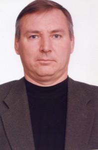 Казимиров Олег Валентинович изб.окр №20